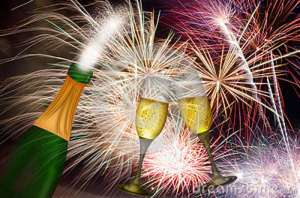 champagne-toast-fireworks-background-25598007